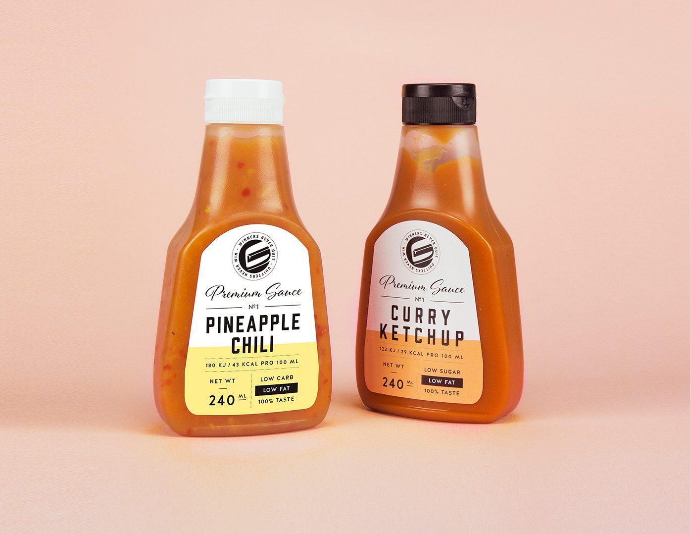 Got7 Premium Sauces