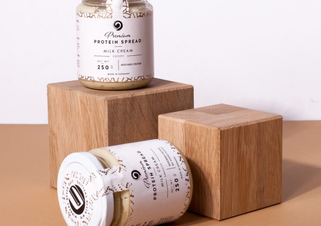 Premium Spread Packaging