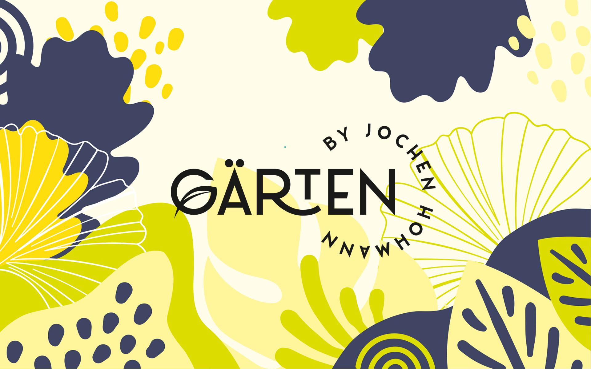 Gärten – by Jochen Hohmann